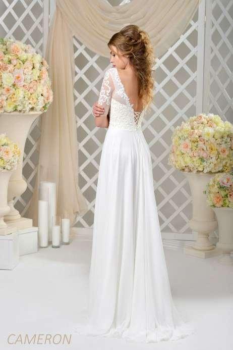 Фото 14715992 в коллекции CARAMELI Bride  - Pauline - салон вечернего и свадебного платья