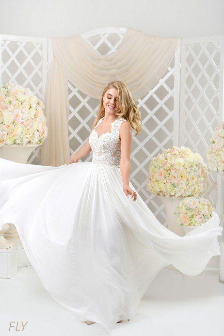 Фото 14716014 в коллекции CARAMELI Bride  - Pauline - салон вечернего и свадебного платья