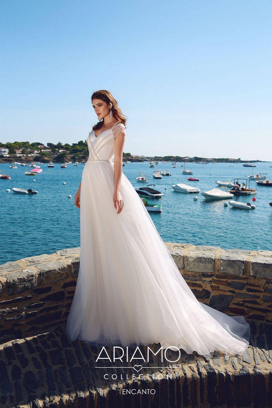 Фото 17579762 в коллекции TESORO ARIAMO - Pauline - салон вечернего и свадебного платья