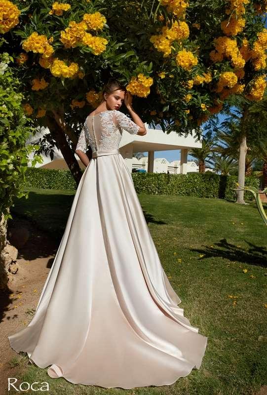 Фото 17585914 в коллекции SOLTERO|CARAMEL - Pauline - салон вечернего и свадебного платья