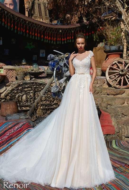 Фото 17585944 в коллекции SOLTERO|CARAMEL - Pauline - салон вечернего и свадебного платья