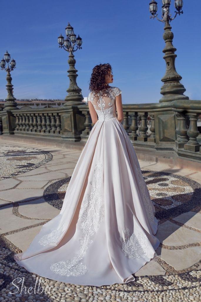 Фото 17598348 в коллекции SOLTERO|CARAMEL - Pauline - салон вечернего и свадебного платья