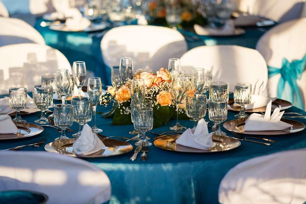 """Свадьба на Карибах - фото 14716836 Отель """"Whala! Boca Chica"""""""