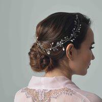 Образ невесты (макияж+причёска)