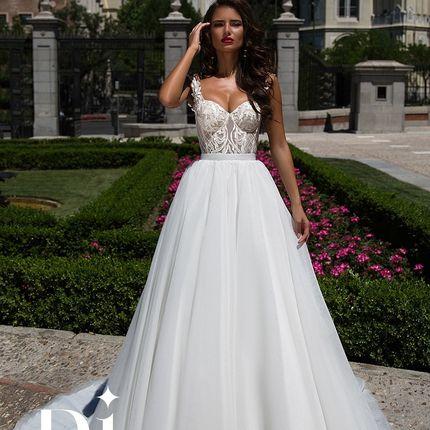 Свадебное платье Riccarda