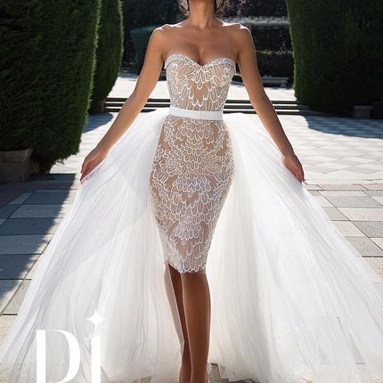 Свадебное платье Noemi арт. 403