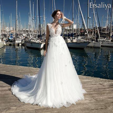 Свадебное платье Ersalia