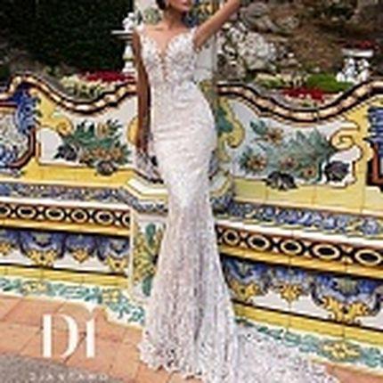 Платье Tina, арт.457