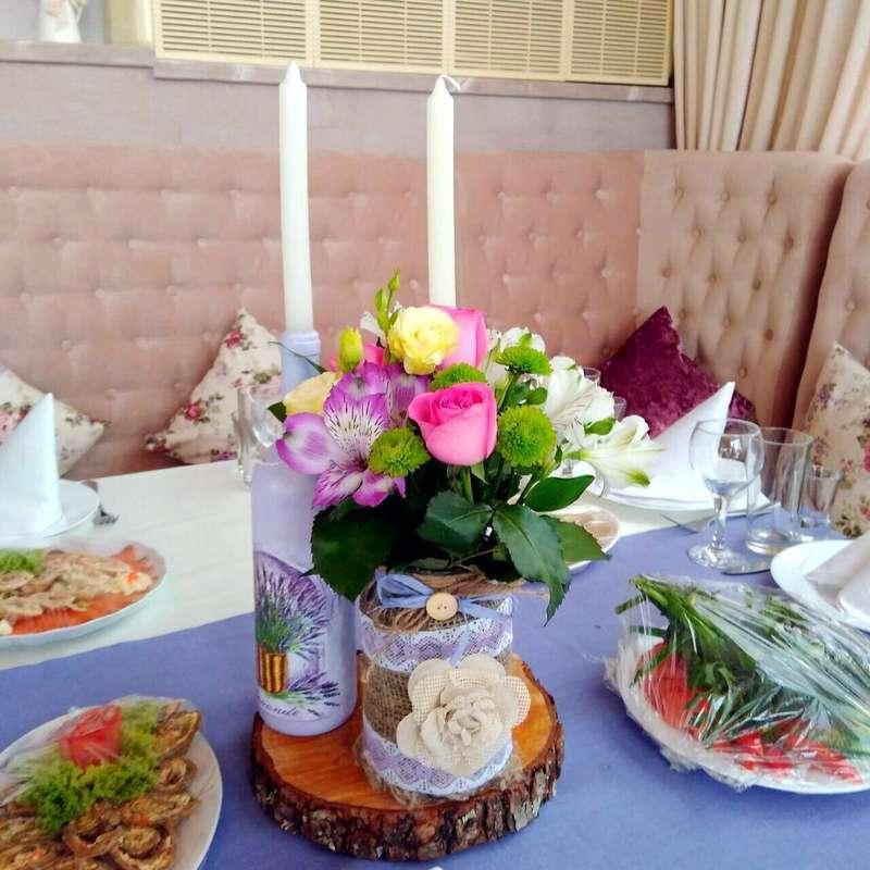 Фото 14738008 в коллекции Свадьба в стиле Прованс - Custom flowers - студия флористики и декора