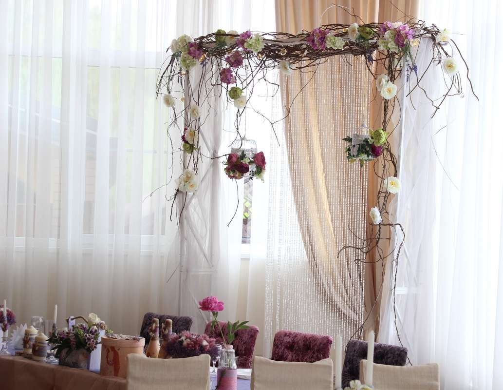 Фото 14738024 в коллекции Свадьба в стиле Прованс - Custom flowers - студия флористики и декора