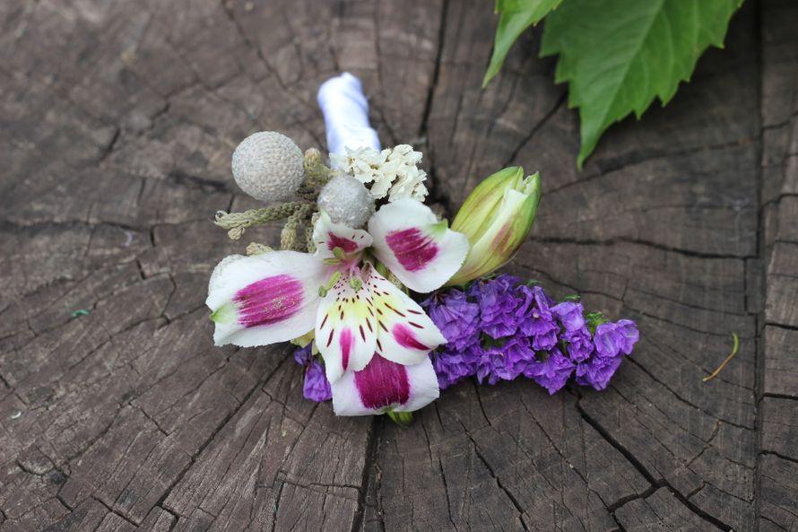 Фото 14738058 в коллекции Свадьба в стиле Прованс - Custom flowers - студия флористики и декора