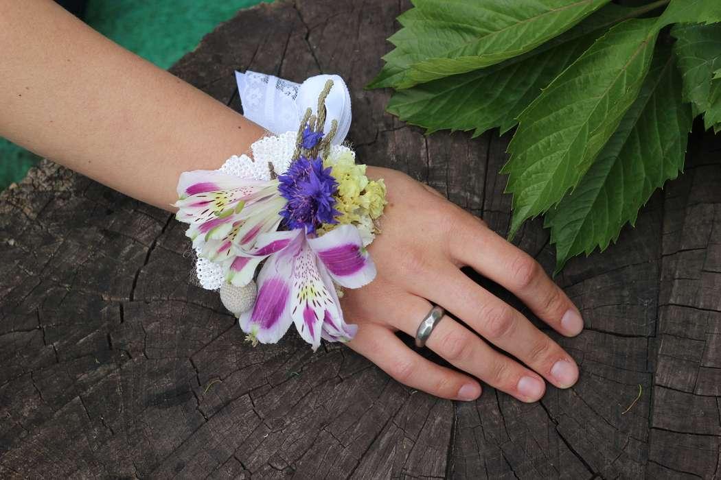 Фото 14738062 в коллекции Свадьба в стиле Прованс - Custom flowers - студия флористики и декора