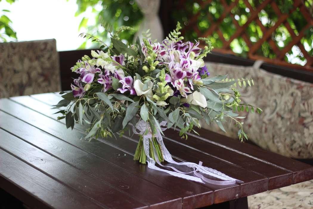 Фото 14738066 в коллекции Свадьба в стиле Прованс - Custom flowers - студия флористики и декора