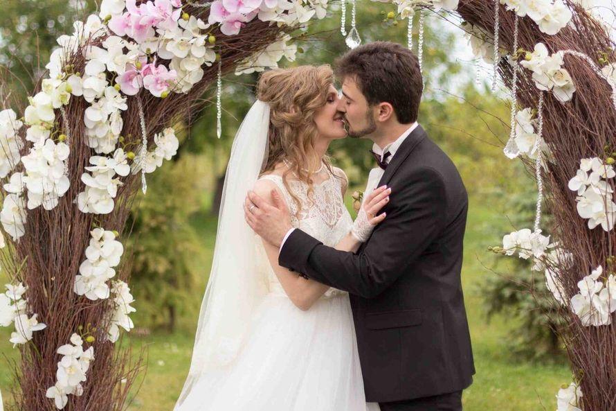 Фото 14753688 в коллекции Оформление свадьбы. - Студия декора Ирины Демидович