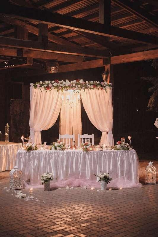 Фото 14753774 в коллекции Оформление свадьбы. - Студия декора Ирины Демидович