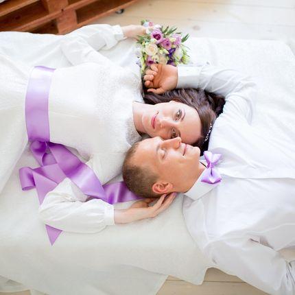 """Фотосъёмка неполного дня - пакет """"Light wedding day +"""""""