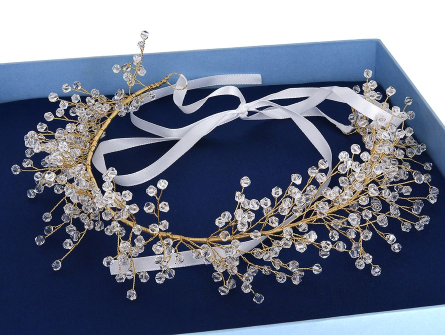 Украшение Love Wedding Couture, арт. PV41g