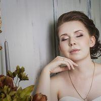 Ксения Фотограф: Роман Кочкин