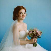 Невеста: Валерия Фотограф: Татьяна Лихацкая