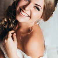 Невеста: Инна Фотограф: Татьяна Лихацкая Прическа: Светлана Унгефук Макияж: Евгения Шипунова