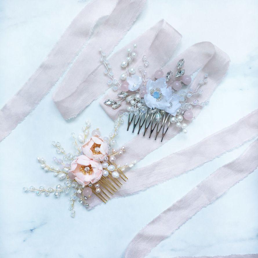 1900 - фото 16425902 Bead brad accessories - свадебные украшения