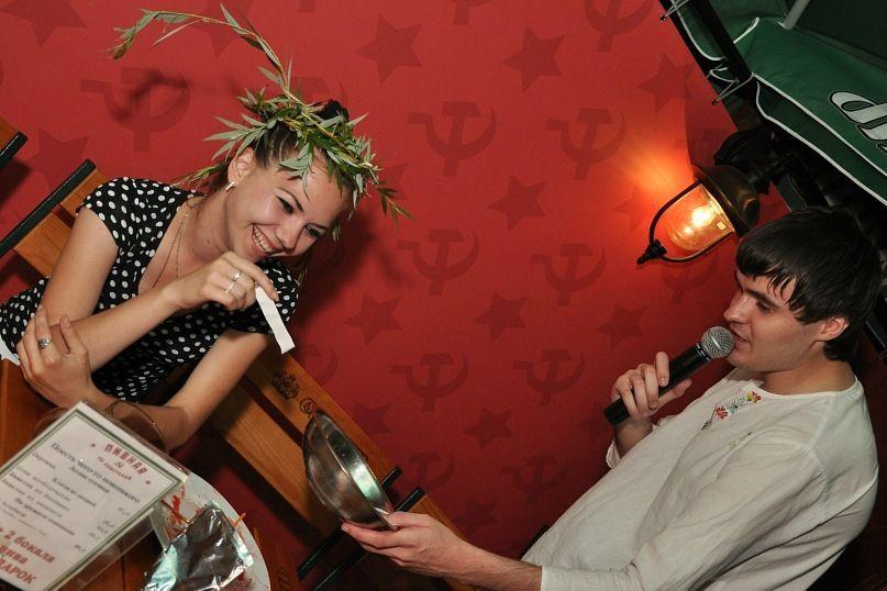 Фото 512823 в коллекции Ведущий на свадьбу или корпоратив Влад Максимов - Ведущий Влад Максимов