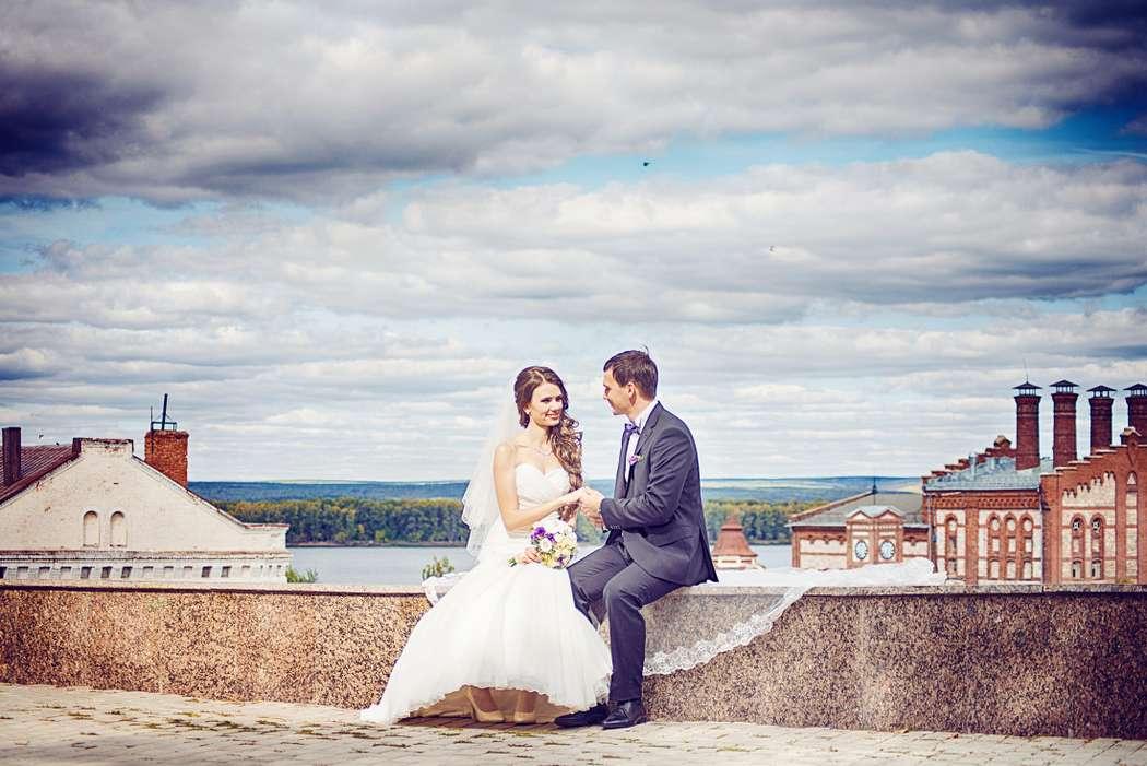 лучшие свадебные фото в самаре