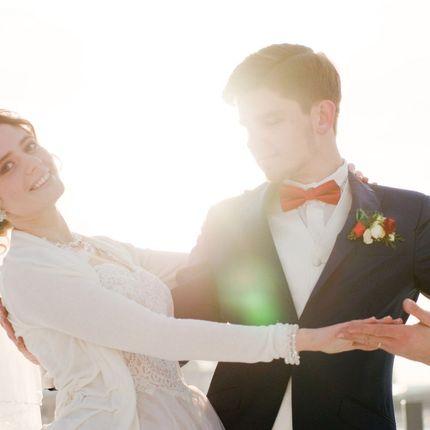 Постановка свадебного танца, 5 часов