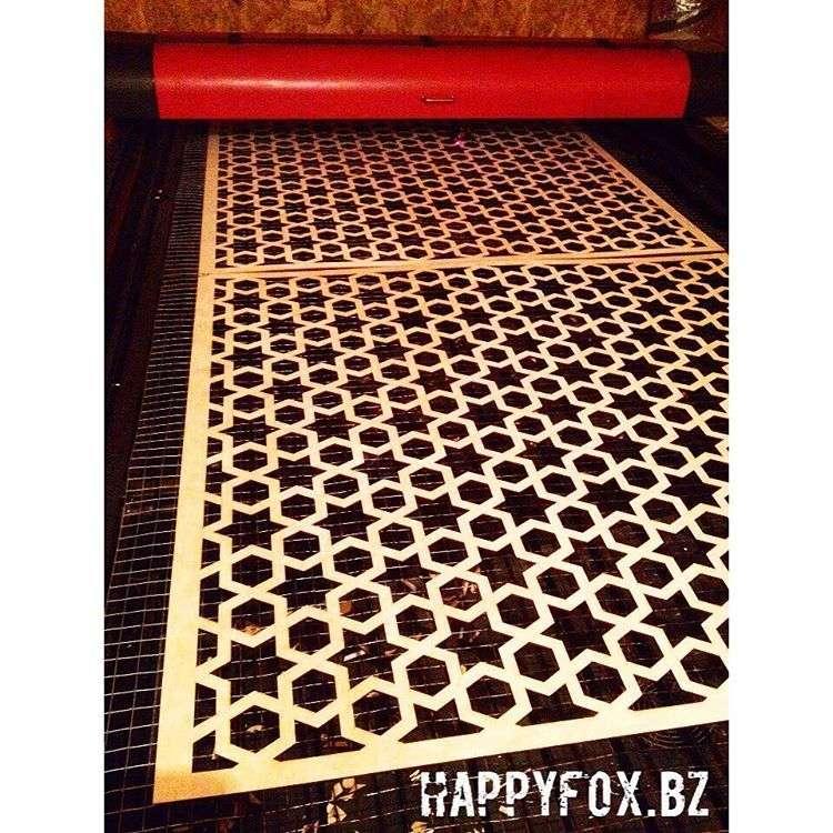 Фото 15041666 в коллекции Ширмы и резные аксессуары - Happyfox - студия деревянного декора