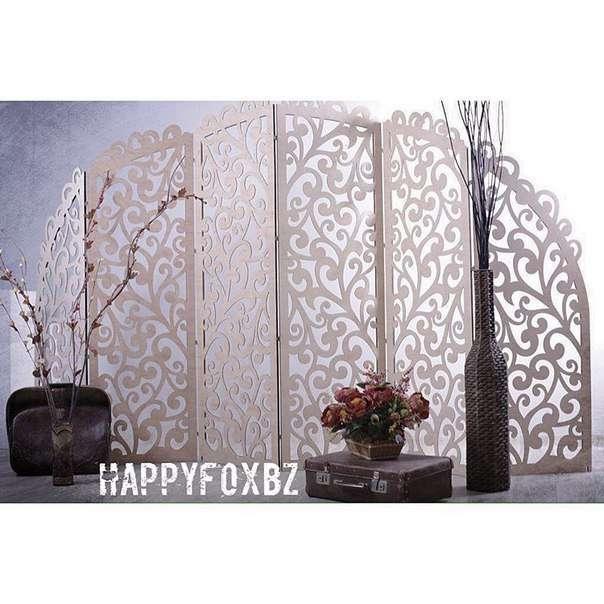 Фото 15041702 в коллекции Ширмы и резные аксессуары - Happyfox - студия деревянного декора