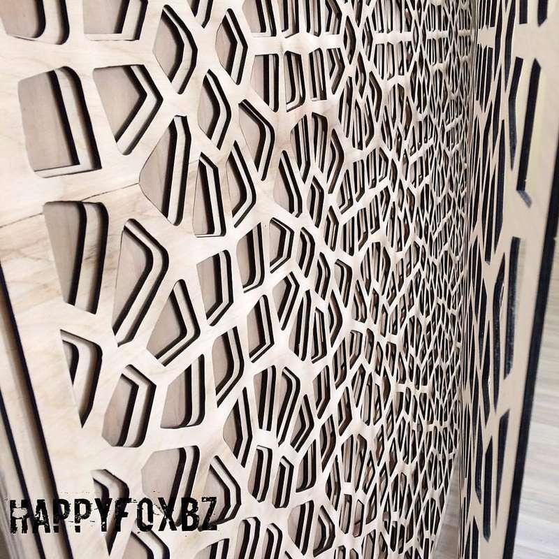 Фото 15041716 в коллекции Ширмы и резные аксессуары - Happyfox - студия деревянного декора