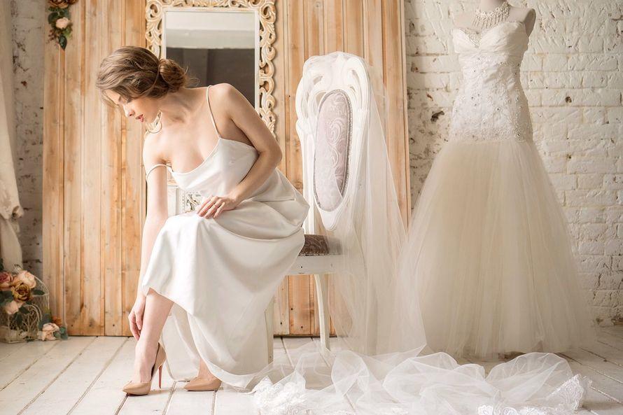 Создание образа для невесты и жениха