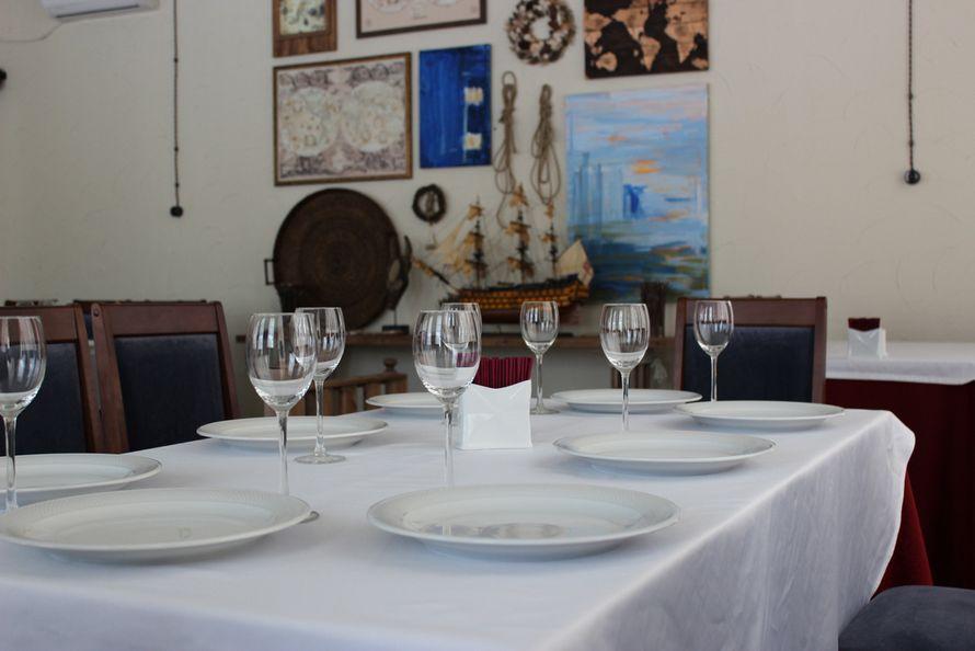 Ресторан Mon Plaisir (30 мест) - фото 15077228 Alean Family Resort & Spa Riviera - место проведения торжества
