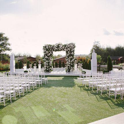 Свадебные стулья Къявари в аренду, цена за 1 шт