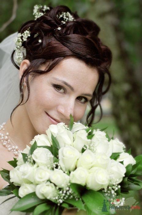 Фото 34783 в коллекции Свадьба - Signes