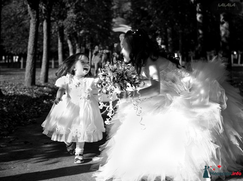 Фото 104353 в коллекции Влад и Альбина 5  сентября - Фотограф Марат Лялин