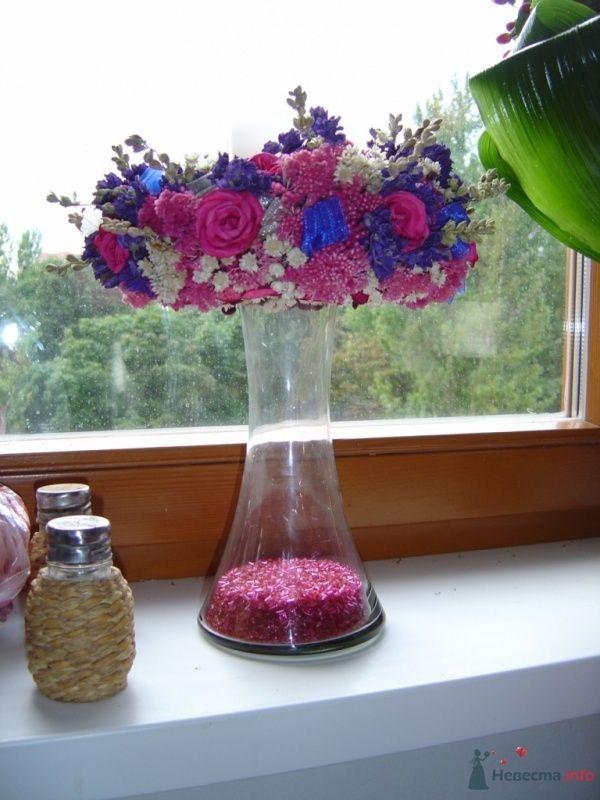 Фото 38076 в коллекции Своими руками - Вашкетова Юлия - организатор свадеб, флорист.