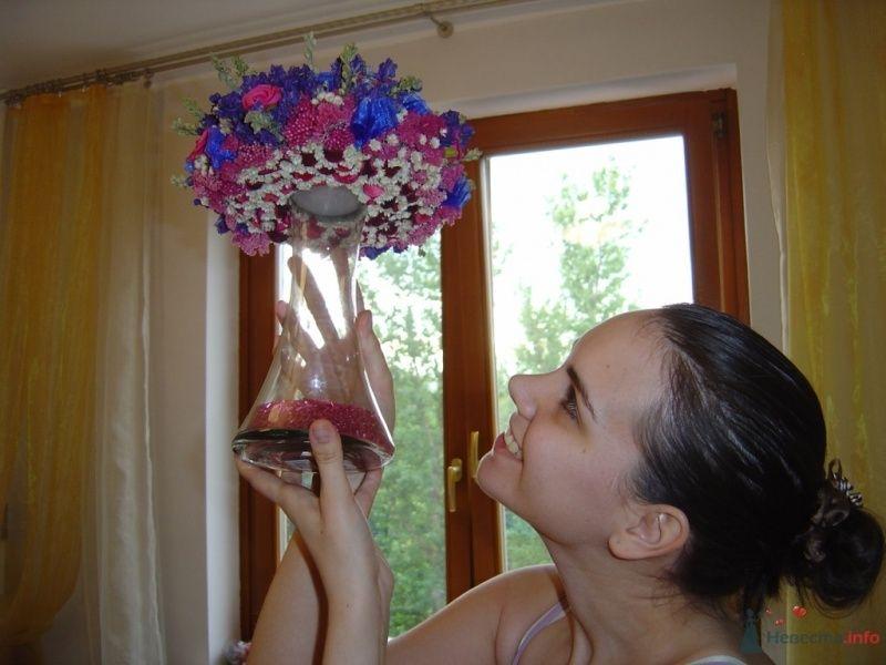 Фото 38815 в коллекции Своими руками - Вашкетова Юлия - организатор свадеб, флорист.