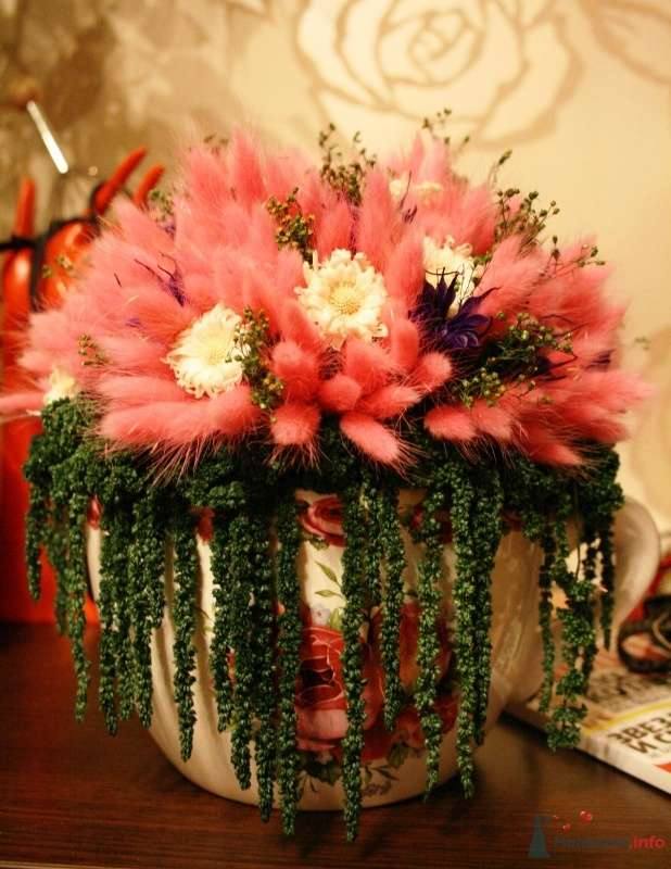 Фото 43587 в коллекции Своими руками - Вашкетова Юлия - организатор свадеб, флорист.