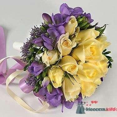 Фото 50594 в коллекции Цвяточки!  - Вашкетова Юлия - организатор свадеб, флорист.