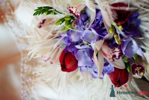 Фото 50601 в коллекции Цвяточки!  - Вашкетова Юлия - организатор свадеб, флорист.