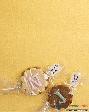 Фото 50644 в коллекции Вкусные подарочки! - Вашкетова Юлия - организатор свадеб, флорист.