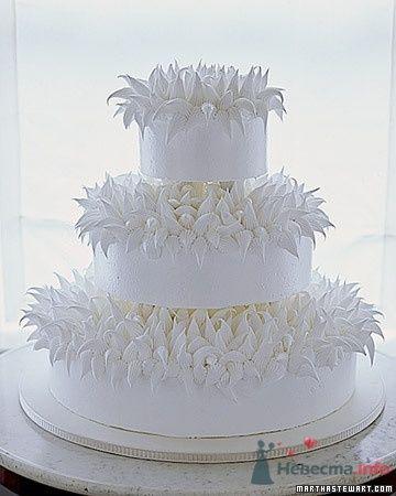 Фото 50689 в коллекции Тортики - Вашкетова Юлия - организатор свадеб, флорист.