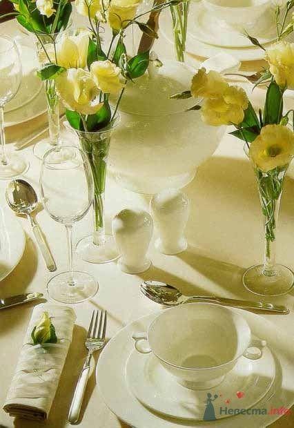 Фото 51877 в коллекции Цвяточки!  - Вашкетова Юлия - организатор свадеб, флорист.