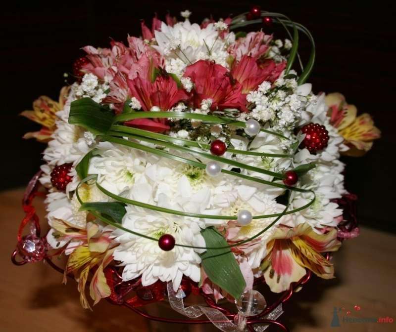 Фото 65027 в коллекции Своими руками - Вашкетова Юлия - организатор свадеб, флорист.