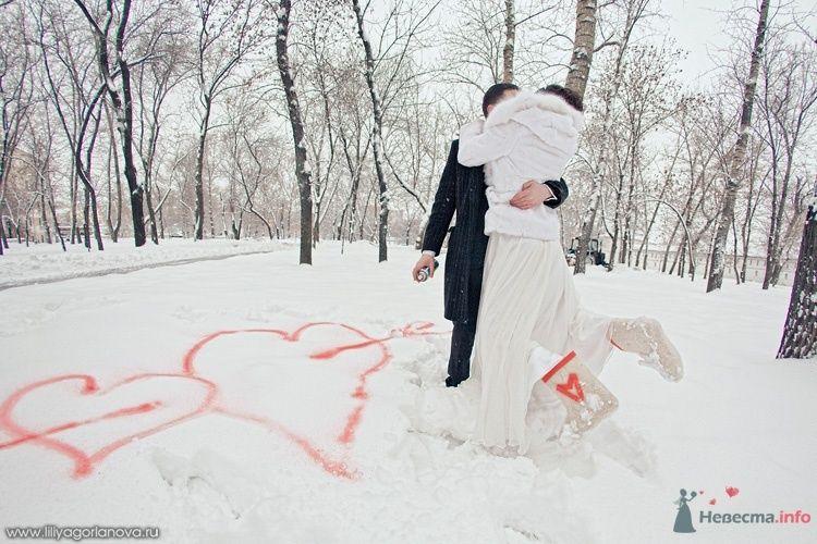 Фото 68349 в коллекции Идеи для  Лов стори на 14 февраля - Вашкетова Юлия - организатор свадеб, флорист.