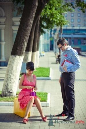 Фото 68359 в коллекции Идеи для  Лов стори на 14 февраля - Вашкетова Юлия - организатор свадеб, флорист.