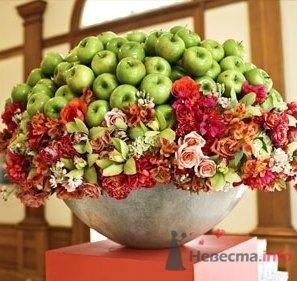 Фото 70887 в коллекции Цвяточки!  - Вашкетова Юлия - организатор свадеб, флорист.