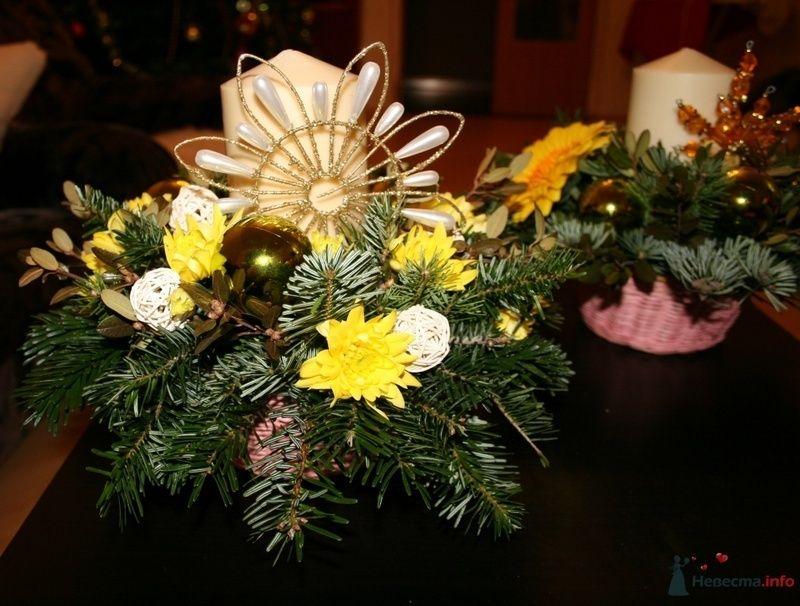Фото 70979 в коллекции Своими руками - Вашкетова Юлия - организатор свадеб, флорист.