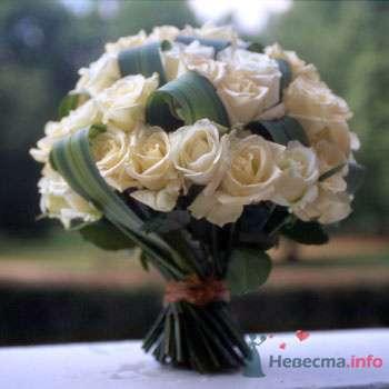 Фото 71401 в коллекции Цвяточки!  - Вашкетова Юлия - организатор свадеб, флорист.